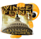 Extreme Measures-vinceFlynn logo