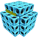 ButtonBass Reggaeton Cube 2 icon