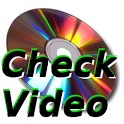 CheckVideo for DVD Profiler icon