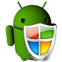 Antivirus* logo