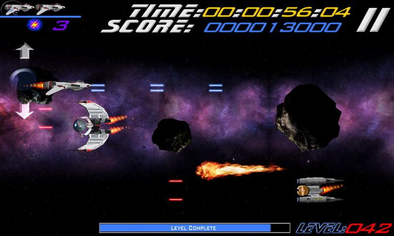 Space Fight Free- screenshot