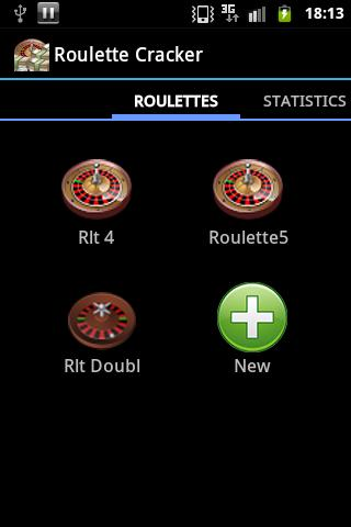 Roulette Cracker Free- screenshot