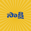 Sakshi - Official App icon