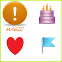Anniversary Birthday Reminder icon