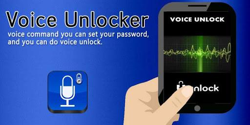 Voice Unlocker
