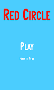 Red Circle - screenshot thumbnail