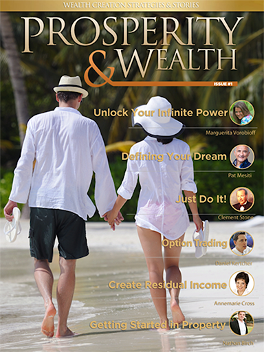 Prosperity Wealth Magazine