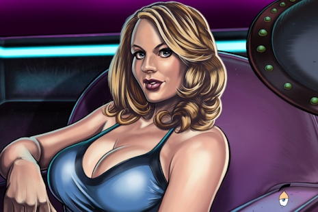 Leisure Suit Larry: Reloaded - screenshot thumbnail