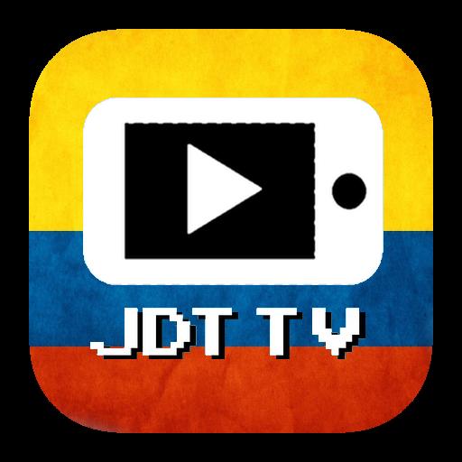 JDT TV Colombia Online 媒體與影片 App LOGO-APP試玩
