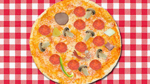 My World - Pizza Pro