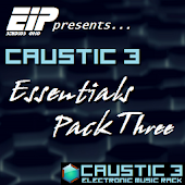 Caustic 3 Essentials Pack 3