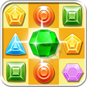 Jewels Rescue Mania icon
