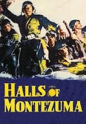 Halls Of Montezuma