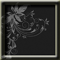 Animated Flowers Pattern LWP logo