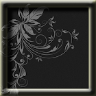 Animated Flowers Pattern LWP icon