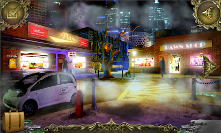Dark Stories: Crimson Shroud 1.7.1 screenshot 240428