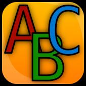 Lär dig svenska Alfabetet