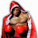 Seconds Out – 3D Boxing logo