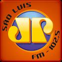 Rádio Jovem Pan São Luis 102.5