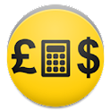 A Currency Calculator icon