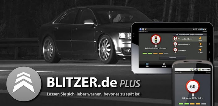 Blitzer.de PLUS v1.3.1