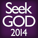 Seek God for the City 2014 icon