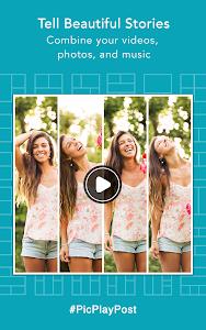 PicPlayPost - Video Collage v2.0.9_g_g Unlocked