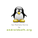 Tux Memory Game icon