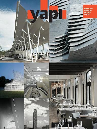 Yapı Dergisi