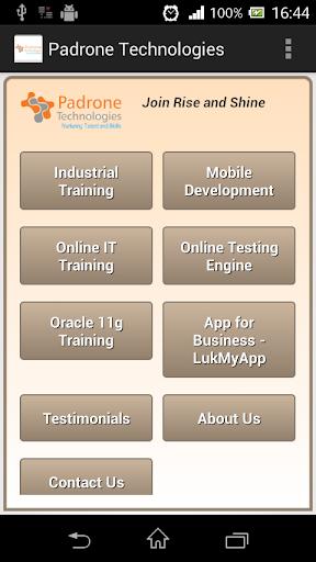 Padrone Technologies