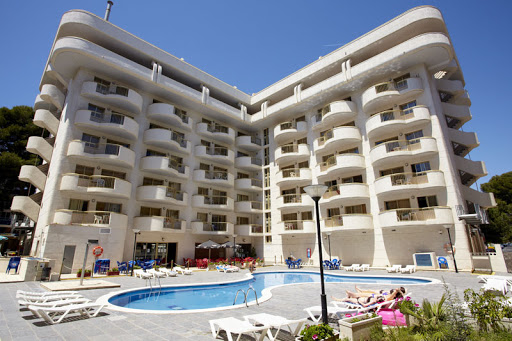 Salou Suite Apartments