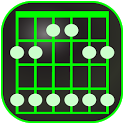 Guitar Scales (FREE) icon