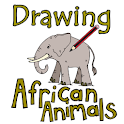Drawing African Animals icon