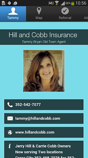 Hill and Cobb Insurance