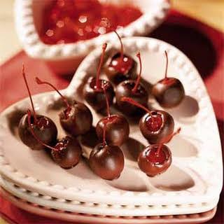 Cordial Cherries.