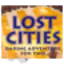Lost Cities CCSKC logo