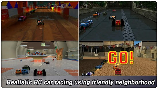 RE-VOLT Classic - 3D Racing Screenshot 39