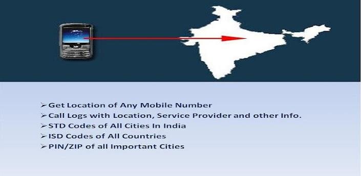 Mobile Number & Caller Locator
