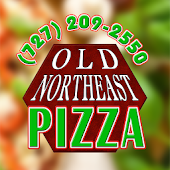 Old Northeast Pizza
