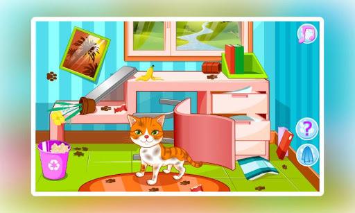 Cat And Dog Salon