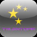 Talentopia logo