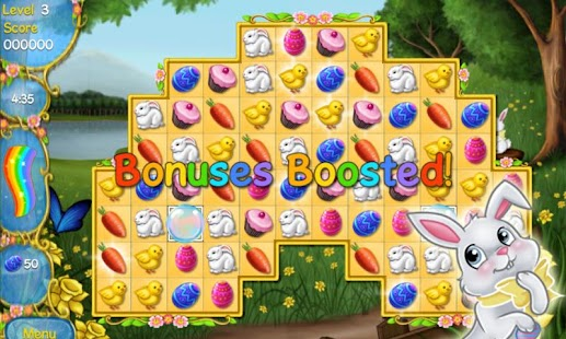 Spring Bonus - screenshot thumbnail