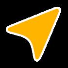Nav Radar icon