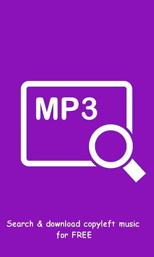 MP3下載簡單