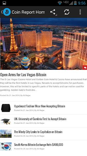 Bitcoin Buzz Feeds