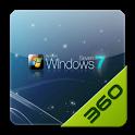 Windows - 360桌面主题 icon