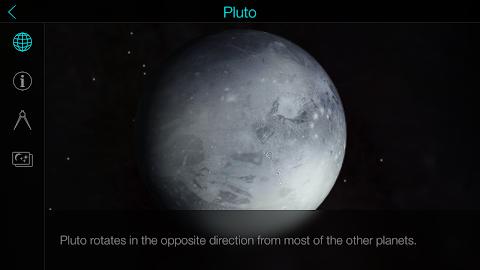 Solar Walk - Planets Screenshot 14
