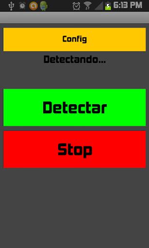 MyDetector