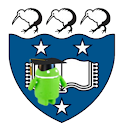 UofA Campus Droid logo
