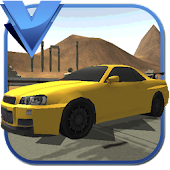 World Racing Real 3D Race Game